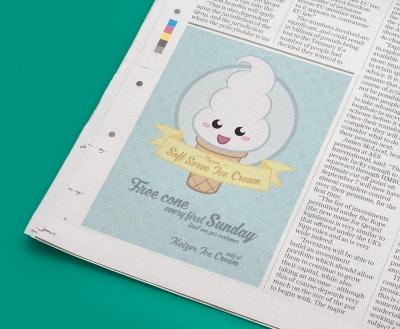 keizer_ice_cream_advertisement