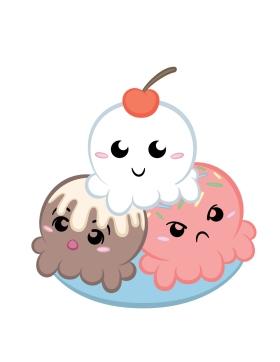 keizer_ice_cream_mascots