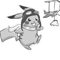 aviator_pikachu